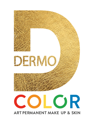 Dermocolor, Dermopigmntation, pigment minéraux, maquillage semi permanent