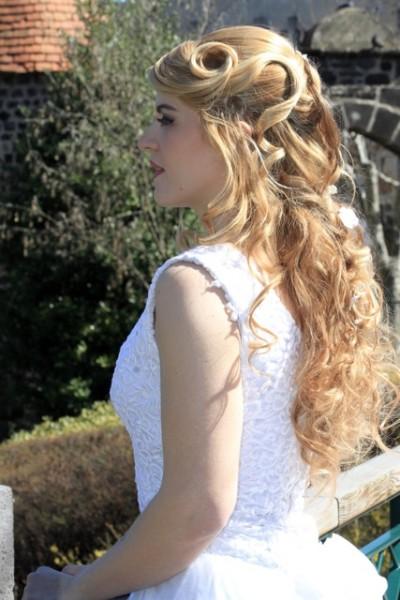 shooting, photos, défilés, coiffures, soirée, bijoux