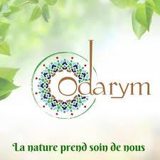 logo, odarym, Maroc, Casablanca, cosmétique, beauté, soins