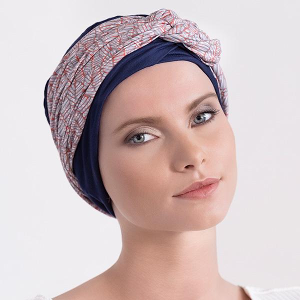 Turban, bonnet, chimiotherapie