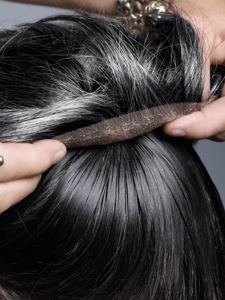 alopécies, pelades, hair solution, volumateur, tulle. Centre Capillaire Fadyla.K Esthétique
